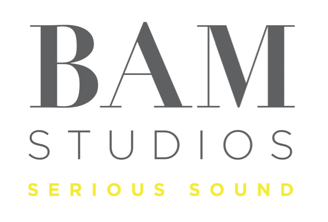 BAM Studios ADR Stage & Dialogue Replacement